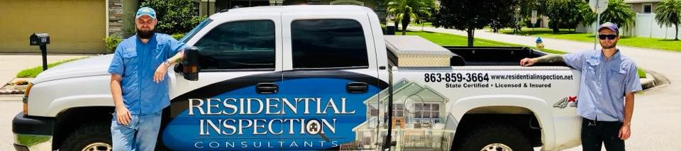Residential Inspection Consultants